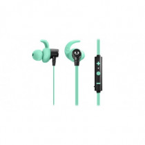 Fresh 'n Rebel Cuffie Bluetooth Lace Wireless Sports Earbuds Peppermint Turchese 3EP200PT - Fresh 'n Rebel - 3EP200PT