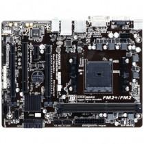 Gigabyte Scheda Madre GA-F2A88XM-HD3P A88X Socket FM2+ Micro ATX GA-F2A88XM-HD3P - Gigabyte - GA-F2A88XM-HD3P
