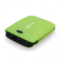 Glam'Our Power Bank GP10000 10000 MAh Micro USB - USB Verde 8051772885250 - Glam'Our - 8051772885250