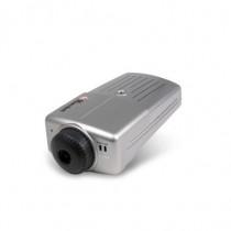 Hamlet  Videocamera Network IP LAN 10 / 100 Grigia HNIPC30 - Hamlet - HNIPC30