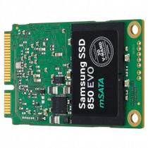 Samsung Hard Disk interno SSD 250 GB 1,8   850 EVO mSata MZ-M5E250BW - Samsung - MZ-M5E250BW