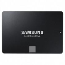 Samsung Hard Disk SSD 500 GB 850 EVO - Samsung - MZ-75E500B/EU