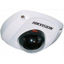 Hikvision Digital Technology  DS-2CD2520F IP security camera Interno e esterno Cupola Bianco 300804786 - Hikvision Digital Technology - 300804786