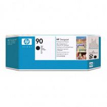 HP  Testina di stampa e dispositivi di pulizia testina nero DesignJet 90 testina stampante C5054A - HP - C5054A