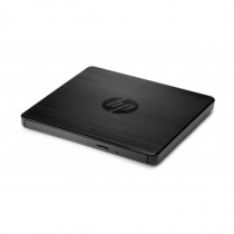 HP  Unità esterna DVDRW USB F2B56ET - HP - F2B56ET