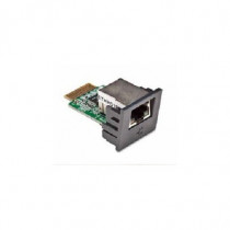 Intermec  Ethernet IEEE 802.3 Module Fast Ethernet modulo del commutatore di rete 203-183-410 - Intermec - 203-183-410