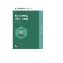 Kaspersky Lab Anti Virus 2017, 1 Anno 1 Pc Italiano 59.940 - Kaspersky Lab - 59.940
