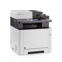 KYOCERA  ECOSYS M5526cdw 9600 x 600DPI Laser A4 26ppm Wi-Fi Nero, Bianco multifunzione 1102R73NL0 - KYOCERA - 1102R73NL0