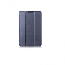 Lenovo Custodia in Cuio Blu per Tablet Folio A8-50 888016506 - Lenovo - 888016506