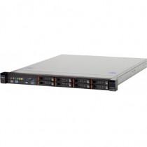 Lenovo  System x 3250 M6 3GHz E3-1220V5 460W Rastrelliera 1U server 3943EBG - Lenovo - 3943EBG