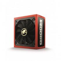 LEPA Alimentatore per Pc 800 W ATX Nero, Rosso  G800-MB - LEPA - G800-MB