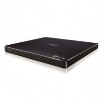 LG Lettore di Disco Ottico Blu Ray RW BP55EB40 Nero BP55EB40.AUAE10B - LG - BP55EB40.AUAE10B