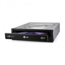 LG  GH24NSD1 Interno DVD Super Multi DL Nero lettore di disco ottico GH24NSD1.AUAA10B - LG - GH24NSD1.AUAA10B