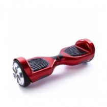MFI Hoverboard Balance Scooter Ruote 6,5  Rosso - MFI - 30OEBK6500004