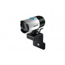 Microsoft  LifeCam Studio 1920 x 1080Pixel USB 2.0 Nero, Argento webcam Q2F-00016 - Microsoft - Q2F-00016