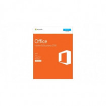 Microsoft  Office Home and Business 2016 Public Key Certificate PKC ITA T5D-02801 - Microsoft - T5D-02801