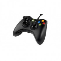 Microsoft  Xbox 360 Controller for Windows Gamepad PC,Xbox Nero 52A-00005 - Microsoft - 52A-00005