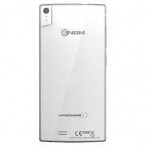 NGM-Mobile  Forward 5.5 SIM singola 16GB Bianco smartphone FWD55W - NGM-Mobile - FWD55/W