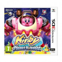 Nintendo Videogames Kirby: Planet Robobot IT per 3DS 2233349 - Nintendo - 2233349