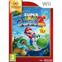 Nintendo Videogames Super Mario Galaxy 2 per Wii 2135449 - Nintendo - 2135449
