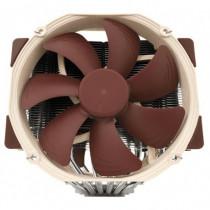 Noctua  NH-D15 Processore Refrigeratore ventola per PC - Noctua - NH-D15