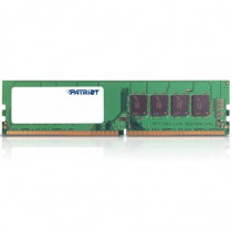 Patriot Memory  Memoria Ram 4 GB PC4-19200 DDR4 2400 MHz PSD44G240081 - Patriot Memory - PSD44G240081
