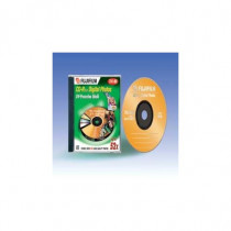 Fujifilm Confezione 10 CD-R Photo 700 MB 80 Min 52X JCASE Singolo 36087 - Fujifilm - 36087