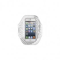 Belkin Custodia Trasparente Waterproof Pro-Fit Armband per iPhone 5 F8W107VFC03 - Belkin - F8W107VFC03