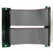 Riser card 1 slot PCIE 16x - OEM - ICC IO-PCIE1-16