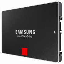 Samsung Hard disk SSD 512 GB 850 PRO SATA III MZ-7KE512BW - Samsung - MZ-7KE512BW