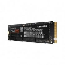 Samsung  960 EVO NVMe M.2 1TB PCI Express drives allo stato solido MZ-V6E1T0BW - Samsung - MZ-V6E1T0BW
