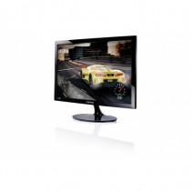 Samsung 24  Monitor Led full Hd TN S24D330H Nero LS24D330HSXEN - Samsung - LS24D330HSX/EN