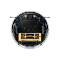 Samsung  VR5000 Senza sacchetto 0.6L Nero, Argento aspirapolvere robot VR10J5054UD - Samsung - VR10J5054UD