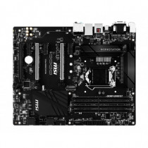 MSI Scheda Madre C236A per Server  Workstation ATX 7998-012R - MSI - 7998-012R