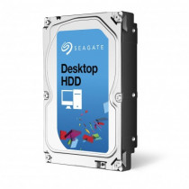 Seagate  Desktop HDD 500GB SATA3 500GB Serial ATA III disco rigido interno ST500DM002 - Seagate - ST500DM002