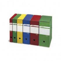 SEI Rota Scatola Progetto per Archivio SPAZIO 120 Rossa 67891212S - SEI Rota - 67891212S