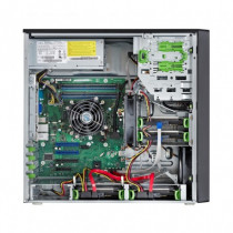 Fujitsu Server Tower Primergy TX1310 M1 Nero - Fujitsu - VFY:T1311SX080IT