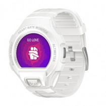 Alcatel SmartWatch OneTouch GO 1,22   IPS Bianco SM03-2AALWE7 - Alcatel - SM03-2AALWE7