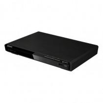 Sony Lettore DVD  DVP-SR370 Nero con riproduzione CD, MP3, Foto DVPSR370B.EC1 - Sony - DVPSR370B.EC1
