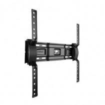 Meliconi Staffa per Tv  Monitor fino a 50   portata 45 Kg Inclinazione -15  - 15  Nera 400ST - Meliconi - 400ST