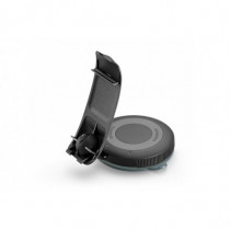 TomTom Supporto reversibile Nero per Auto Suction Cup compatibile con GO 40, 50, 60, 4000, START 40, 50, 60 - TomTom - 9UUB.001.38
