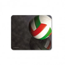 Tucano Tappetino per Mouse MPS6 Grigio, Multicolore 8020252039797 - Tucano - 8020252039797