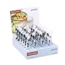 Tescoma Set 24 Apriscatole in Metallo Presto in Minipod  912044 8595028433852 - Tescoma - 8595028433852