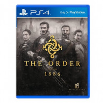 Sony Videogames The Order 1886 per PS4 9284598 - Sony - 9284598