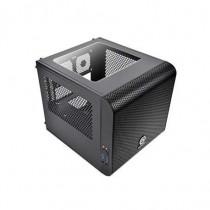 Thermaltake  Core V1 Cubo Nero vane portacomputer CA-1B8-00S1WN-00 - Thermaltake - CA-1B8-00S1WN-00