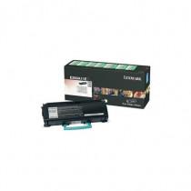 Lexmark Toner Laser Nero 3500 Pagine - Lexmark - E260A11E
