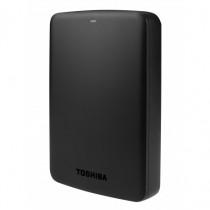 Toshiba  Canvio Basics 500GB 3.0 3.1 Gen 1 500GB Nero disco rigido esterno HDTB305EK3AA - Toshiba - HDTB305EK3AA