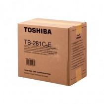 Toshiba  TB-281C-E 50000pagine raccoglitori toner 6AR00000230 - Toshiba - 6AR00000230