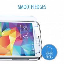 V7 Pellicola Proteggi Schermo in Vetro Temprato infrangibile per Samsung Galaxy S5 PS550-GXS5-3E - V7 - PS550-GXS5-3E