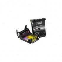 Zebra  800011-140 100pagine Nero, Ciano, Giallo nastro per stampante - Zebra - 800011-140